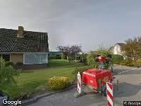 Bekendmaking Omgevingsvergunning verleend voor het vervangen van een persriool, Arckelweg, nabij ABC Westland 622 te Poeldijk