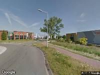 Omgevingsvergunning verleend voor het vervangen van een persriool, Arckelweg, nabij ABC Westland 622 te Poeldijk