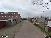 Verlengen beslistermijn omgevingsvergunning met zes weken, bouwen van 12 woningen, sectie M, nr. 1040 (Droogmakerij), Stompetoren