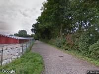 Verleende omgevingsvergunning, kappen van 5 witte abelen, De Helling, zuidzijde, tussen Schagerweg en Vroonermeerweg, Alkmaar