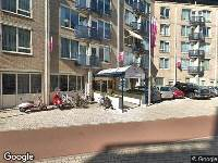 Bekendmaking Omgevingsvergunning - Aangevraagd, Bezuidenhoutseweg 150 te Den Haag