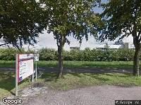 Bekendmaking Aanvraag omgevingsvergunning,    plaatsen van een rookruimte, terrein van het distributiecentrum,   Randweg 2, 4191NN,  Geldermalsen
