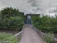 Bekendmaking Aanvraag omgevingsvergunning, het bouwen van een stacaravan, Groenedijk 17 te Utrecht, HZ_WABO-19-12080