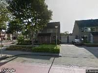Bekendmaking Burgemeester en wethouders van Zaltbommel – Verleende omgevingsvergunning voor het vergroten van een bijgebouw aan de Courtine 42 in Zaltbommel. Zaaknummer: 0214116743.