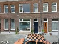 Bekendmaking Afgehandelde omgevingsvergunning, het wijzigen van de gevelkozijnen, Prinsenstraat 26 te Utrecht,  HZ_WABO-19-02561