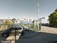 Bekendmaking Gemeente Alphen aan den Rijn - aanvraag omgevingsvergunning: bouwen van een loods , Hoogewaard 187 te Koudekerk aan den Rijn, V2019/252