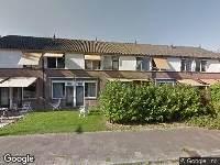 Bekendmaking Gemeente Alphen aan den Rijn - aanvraag omgevingsvergunning: het uitbreiden van het hoofdgebouw, Spoorlaan 19 te Zwammerdam, V2019/249