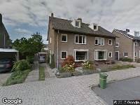 Gemeente Alphen aan den Rijn - verleende omgevingsvergunning: het plaatsen van een dakkapel op het voorgeveldakvlak, Marnixstraat 3 te Alphen aan den Rijn, V2019/207