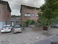 Bekendmaking Afgehandelde omgevingsvergunning, het bouwen van een bouwlaag op een aantal woningen, De Munnikplein 3, 5, 7 en 9 te Utrecht,  HZ_WABO-19-02683