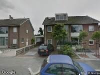 Gemeente Alphen aan den Rijn - aanvraag omgevingsvergunning:  uitbreiden van een aanbouw, Jongkindt Coninckstraat 52 te Alphen aan den Rijn, V2019/229