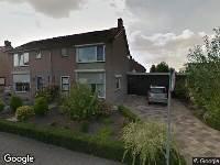 Bekendmaking Gemeente Altena – Besluit verlenen omgevingsvergunning Werkendam: Van Heldenstraat 32, 4251 BS