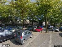 Gemeente Hof van Twente - tijdelijk instellen geslotenverklaring in beide richtingen voor voertuigen, ruiters en geleiders van rij- of trekdieren of vee - Burg. de Beaufortplein Markelo