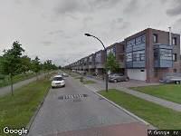 Bekendmaking Gemeente Leeuwarden - Aanbrengen doorgetrokken streep - Drachtsterweg t.h.v. invoegstrook vanuit Zuiderburen richting stad