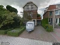 Bekendmaking Gemeente Alphen aan den Rijn - het aanpassen van verkeersmaatregelen - in verband met de afsluiting van de Reijerskoop te Boskoop.