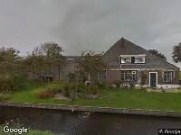 19.0903190 verleende vergunning voor het plaatsen van een dam met een duiker en beschoeiing nabij Middelweg 9 in Starnmeer