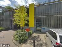Aanvraag omgevingsvergunning Leusdenhof 1