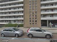 Aanvraag onttrekkingsvergunning voor het omzetten van zelfstandige woonruimte naar onzelfstandige woonruimten Burgemeester Cramergracht 16