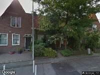 Aanvraag omgevingsvergunning gebouw Kadoelenweg 338