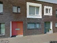 Besluit omgevingsvergunning reguliere procedure gebouw Westerkoggestraat 3