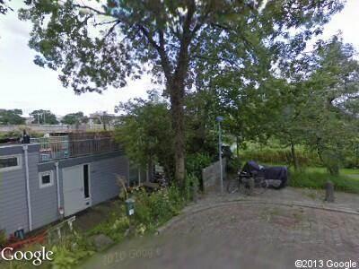 Omgevingsvergunning Reviuskade 116 Utrecht