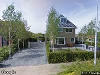 Bekendmaking Gemeente Oostzaan -  Tijdelijk 1-richtingsverkeer  - Zuideinde
