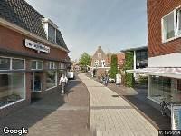 Bekendmaking Bekendmaking watervergunning voor het plaatsen van 2 informatiepanelen nabij Nekkeveld 4 te Nijkerk en nabij Zeedijk 6 te Nijkerk