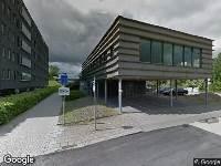 Watervergunning voor de locatie nabij de Parallelweg in Zwolle