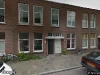 Bekendmaking Omgevingsvergunning - Verlengen behandeltermijn regulier, Hendrik Zwaardecroonstraat 155 te Den Haag