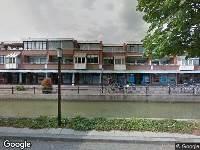 Bekendmaking Aanvraag omgevingsvergunning, het herstellen van de gevel, Hondsrug 60 te Utrecht, HZ_WABO-19-12192