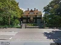 Bekendmaking Verkeersbesluit - Voorgenomen besluit Verkeersmaatregelen, Jacob Catslaan ter hoogte van Tobias Asserlaan - Jacob Catslaan ter hoogte van Tobias Asserlaan te Den Haag