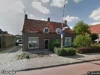 Gemeente Medemblik, geaccepteerde sloopmelding, Simon Koopmanstraat 151, Wervershoof week 16