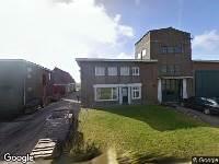 Bekendmaking Hollands Kroon - week 15, ingekomen aanvraag omgevingsvergunning van Zuid Zijperweg 66, Wieringerwaard