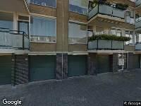 Van Anrooystraat 283 t/m 341 - het vervangen van kozijnen.