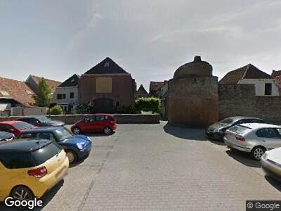 Omgevingsvergunning Noorderwalstraat 9 Elburg