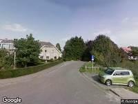 Provincie Zuid Holland, Kennisgeving ontvangst melding Besluit uniforme saneringen (BUS) Dorpsstraat 119 te Heerjansdam