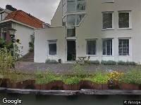 Bekendmaking Afgehandelde omgevingsvergunning, het versterken van een dakterras, Twijnstraat aan de Werf 12A te Utrecht,  HZ_WABO-19-04172