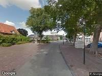 Bekendmaking Gemeente Grave – Standplaatsvergunning – verleend voor Goossens- Lekkere Asperges, Burg. De Bourbonplein Escharen