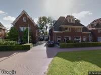 Bekendmaking Verleende omgevingsvergunning Humilitasstraat 37-39, (11031612) plaatsen van een dakkapel, verzenddatum 21-03-2019.