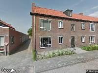Gemeente Zwolle – Kennisgeving huisnummerbesluit Jacob Gillesstraat 1G1