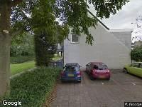 Gemeente Alphen aan den Rijn - aanvraag omgevingsvergunning: het vervangen van de schuur, Baljuwstraat 14 te Alphen aan den Rijn, V2019/217