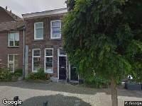 Bekendmaking Afgehandelde omgevingsvergunning, het bouwen van een dakopbouw op een woning, Minstraat 28 te Utrecht,  HZ_WABO-19-06296