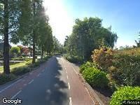 Bekendmaking Gemeente Alphen aan den Rijn - verleende omgevingsvergunning: het plaatsen van een dakkapel op zijgeveldakvlak, Laag Boskoop 14 te Boskoop, V2019/167