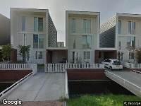 Bekendmaking Verlenging beslistermijn omgevingsvergunning, het bouwen van een houten overkapping in de achtertuin, Slingeraklaan 68 te Utrecht,  HZ_WABO-19-03882