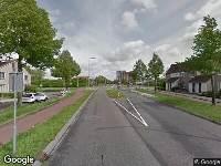 Bekendmaking Ingetrokken aanvraag omgevingsvergunning, plaatsen drie banieren, Oldeneelallee (zaaknummer 5558-2019)