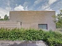 Bekendmaking Aangevraagde omgevingsvergunning Beemdgras 25, (11032294) plaatsen van een schutting.