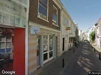 Bekendmaking Afgehandelde omgevingsvergunning, het wijzigen van de vloerconstructie en het maken van een opening in een dragende wand en het plaatsen van twee dakkoepels, Pauwstraat 13A te Utrecht,  HZ_WABO-19-039