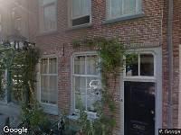 Bekendmaking Verlenging beslistermijn omgevingsvergunning, het wijzigen van een eerder verleende vergunning voor het bouwen van een aanbouw aan de woning, A.B.C.-straat 30 te Utrecht,  HZ_WABO-19-02445