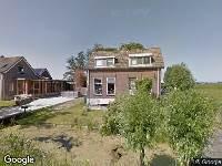 Gemeente Alphen aan den Rijn - aanvraag omgevingsvergunning: aanleggen  in- uitrit met dam, Zuideinde 63 te Aarlanderveen, V2019/212
