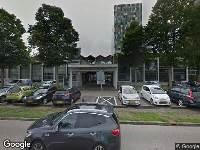 Aanvraag omgevingsvergunning, het verplanten van 10 bomen, Universiteitsweg 99 te Utrecht, HZ_WABO-19-10001