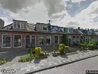 Bekendmaking Verleende omgevingsvergunning Achter de Hoven 224, (11031529) bouwen van een bijgebouw op het achtererf, verzenddatum 26-03-2019.